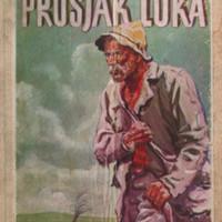 Prosjak Luka (prednje korice)