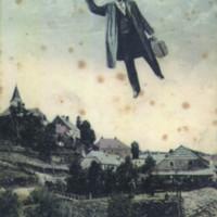 Pozdrav iz Gorskog kotara: Vrata dne ...