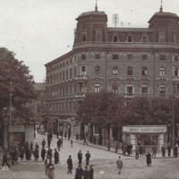 Sušak - Jelačićev trg