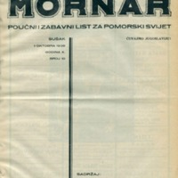 Mornar. God. 10(1938), 10