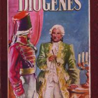 Diogenes: dio 1. (prednje korice)
