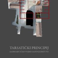 Tarsatički principij: kasnoantičko vojno zapovjedništvo