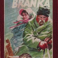 Branka (prednje korice)