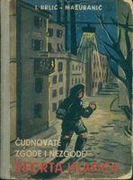 Svjetlost Sarajevo  (1957) - korice.jpg